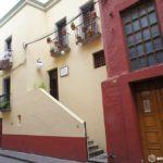 メキシコ|グアナファトの日本人宿(ホテル)情報