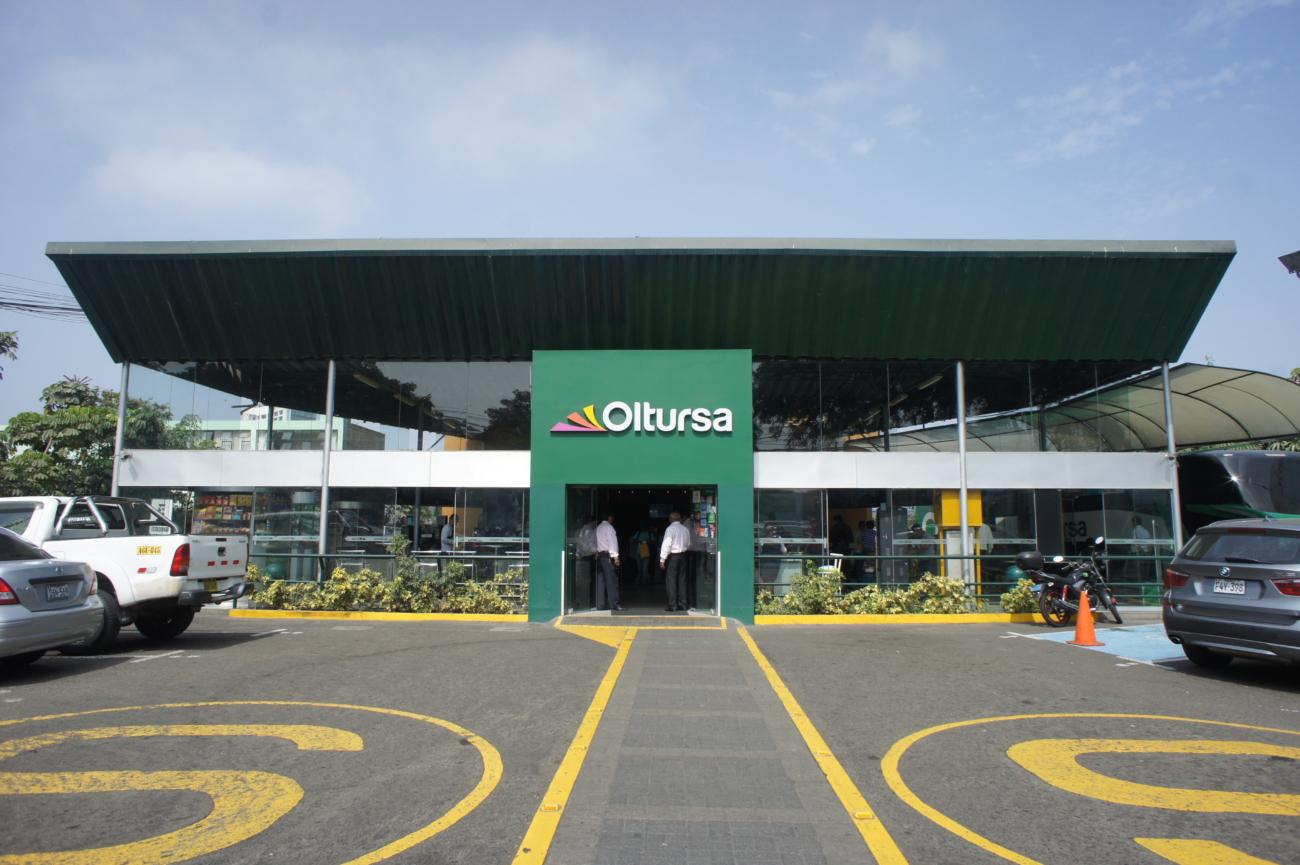 ペルーのクスコからアレキパに夜行バスで移動|OLTURSAのウェブサイトで購入すると、プロモーション価格で安く買えます!