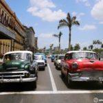 キューバのハバナ|クラシックカーと古い町並みとチェ・ゲバラにうっとり!!※お土産にオススメのラム酒情報あり
