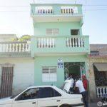 キューバ|トリニダの宿(ホテル)情報
